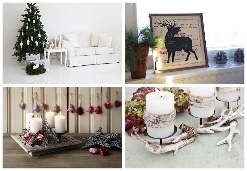 INSPIRATION | 2015 CHRISTMAS TRENDS