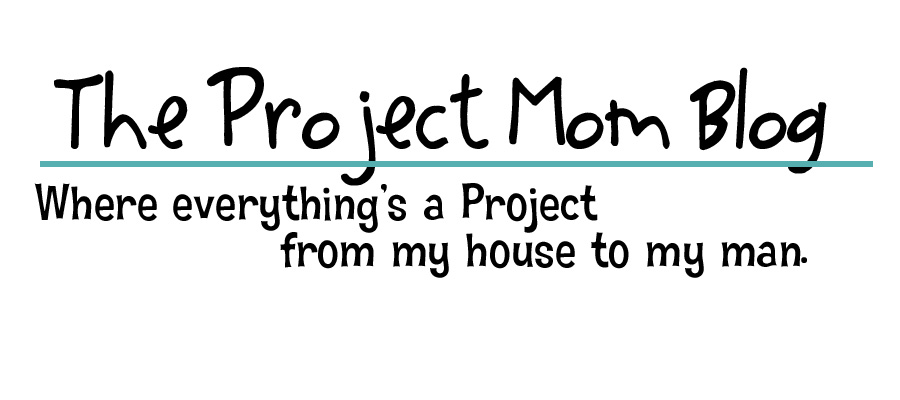 The Project Mom Blog