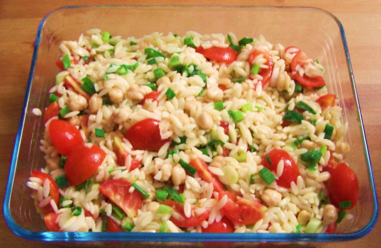 Somon Tava ve Kaparili Patates Salatası