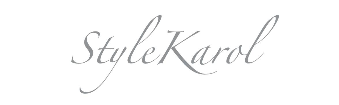 Style Karol // UK Fashion & Beauty Blog
