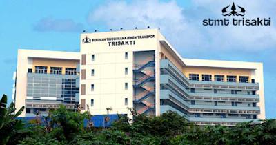 Beasiswa STMT Trisakti