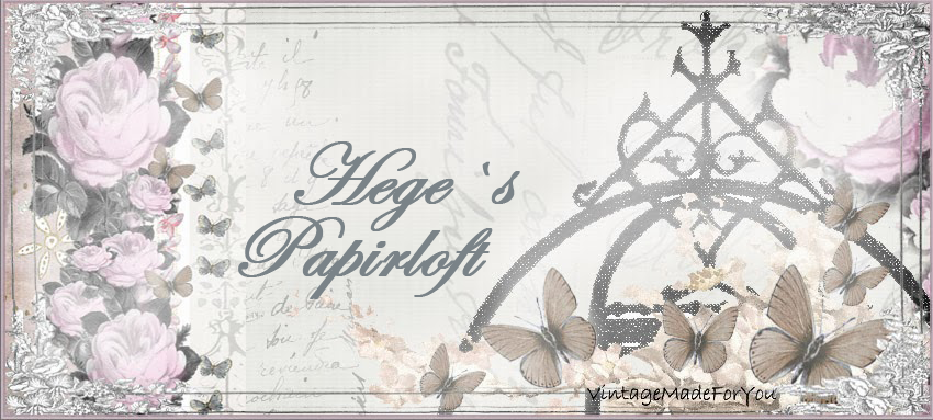 Hege's papirloft