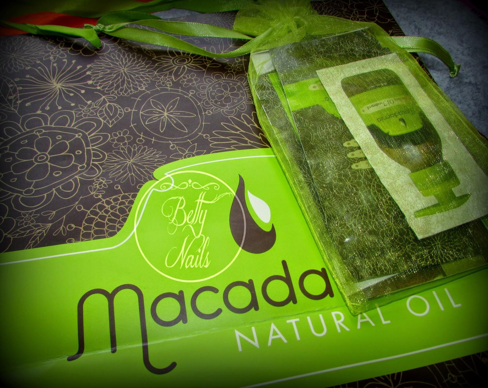 Macadamia Natural Oil Healing Oil Treatment Vs Spray