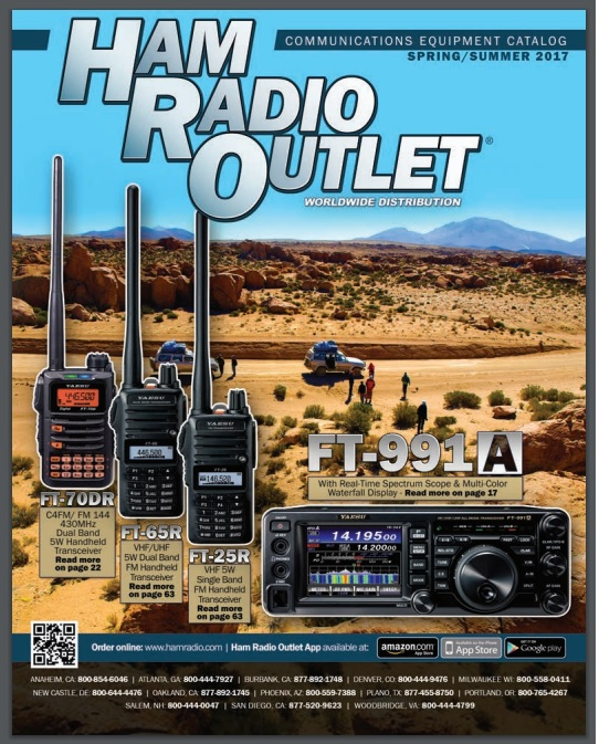 Ham Radio Catalog