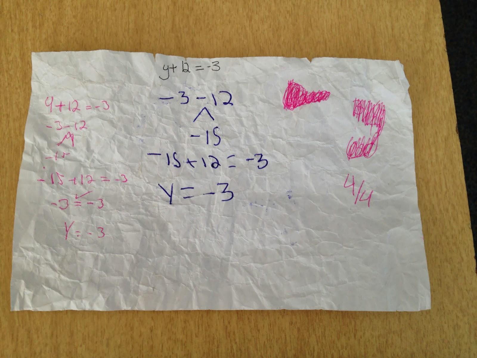 coursework mathematics t