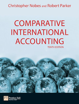 Comparative International Accounting - Free Ebook Download