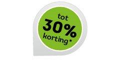 www.landal.nl/lentekorting tot 30% korting april mei juni