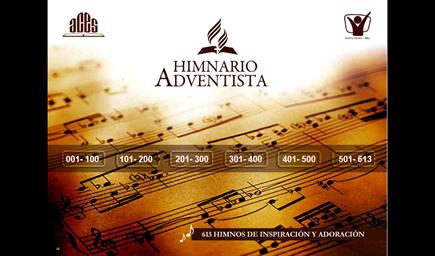 himnario adventista letra: