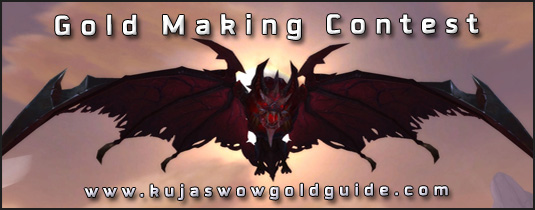 wow professions gold making guide