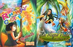 Mrs. D.'s New Books - 12 December