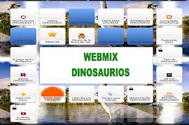 WEBMIX DINOSAURIOS