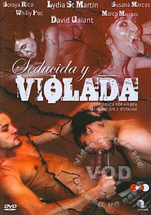 Ver Seducida y Violada (2008) Gratis Online