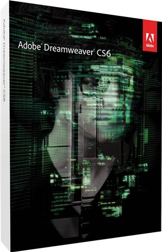 Adobe Dreamweaver CS6 version 12.0 Build 5808 Portable