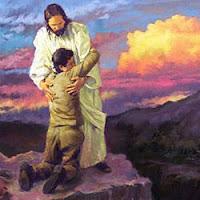 Jesus, o auxílio nos momentos difíceis