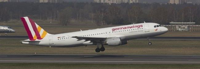 Los últimos 8 minutos del vuelo de Germanwings caído en Francia
