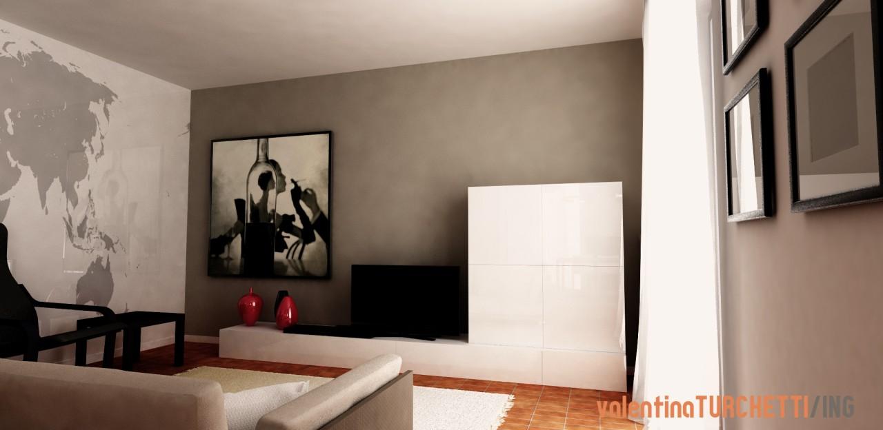 Parete da soggiorno ikea : parete da soggiorno ikea. pareti da ...