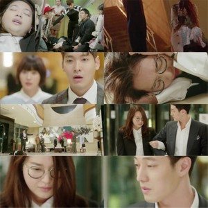 Sinopsis Oh My Venus Episode 15 Part 1