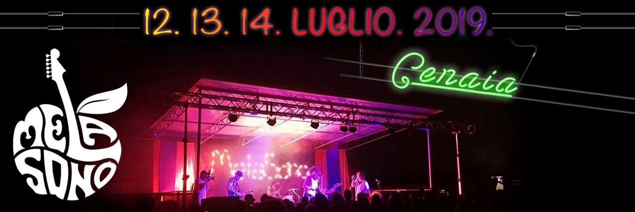 MelaSòno Music Fest