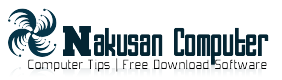 Nakusan Computer | Free Download Software