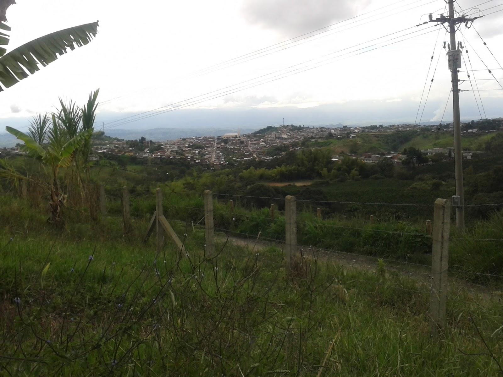 A sevilla sevilla valle del cauca for Union de villa jardin concordia
