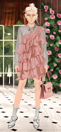 My Stardoll account