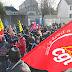 La grève des postières et postiers de Basse Normandie continue !