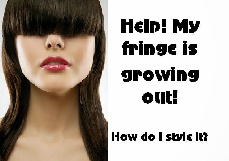 how to make a fringe grow faster