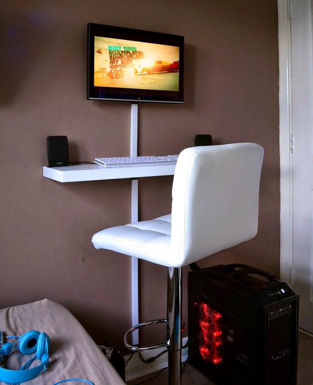 Computer Desks | Staples® - Office Supplies, Technology