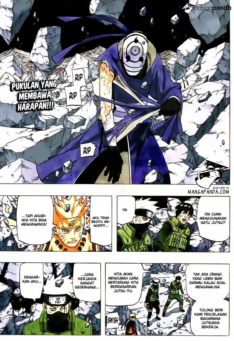 Komik manga naruto 3518933 shounen manga naruto
