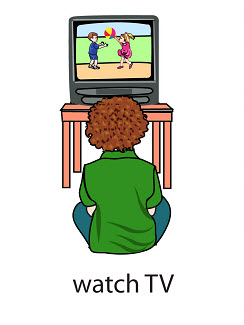 beware of television Beware of dog was a comedy on animal planet about a dog and his human family each episode was narrated by jack, the dog, as he watched the family interact with each other.