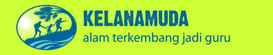 kelanamuda ed.venture: family eco-camp | eco-trekking | fun orienteering