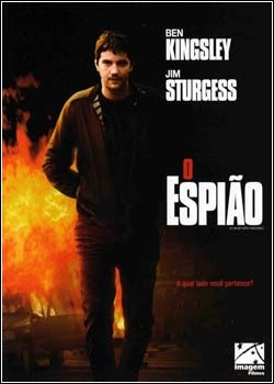 download O Espião Dublado Filme