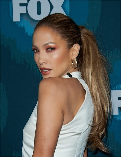 Jennifer Lopez and......marsala