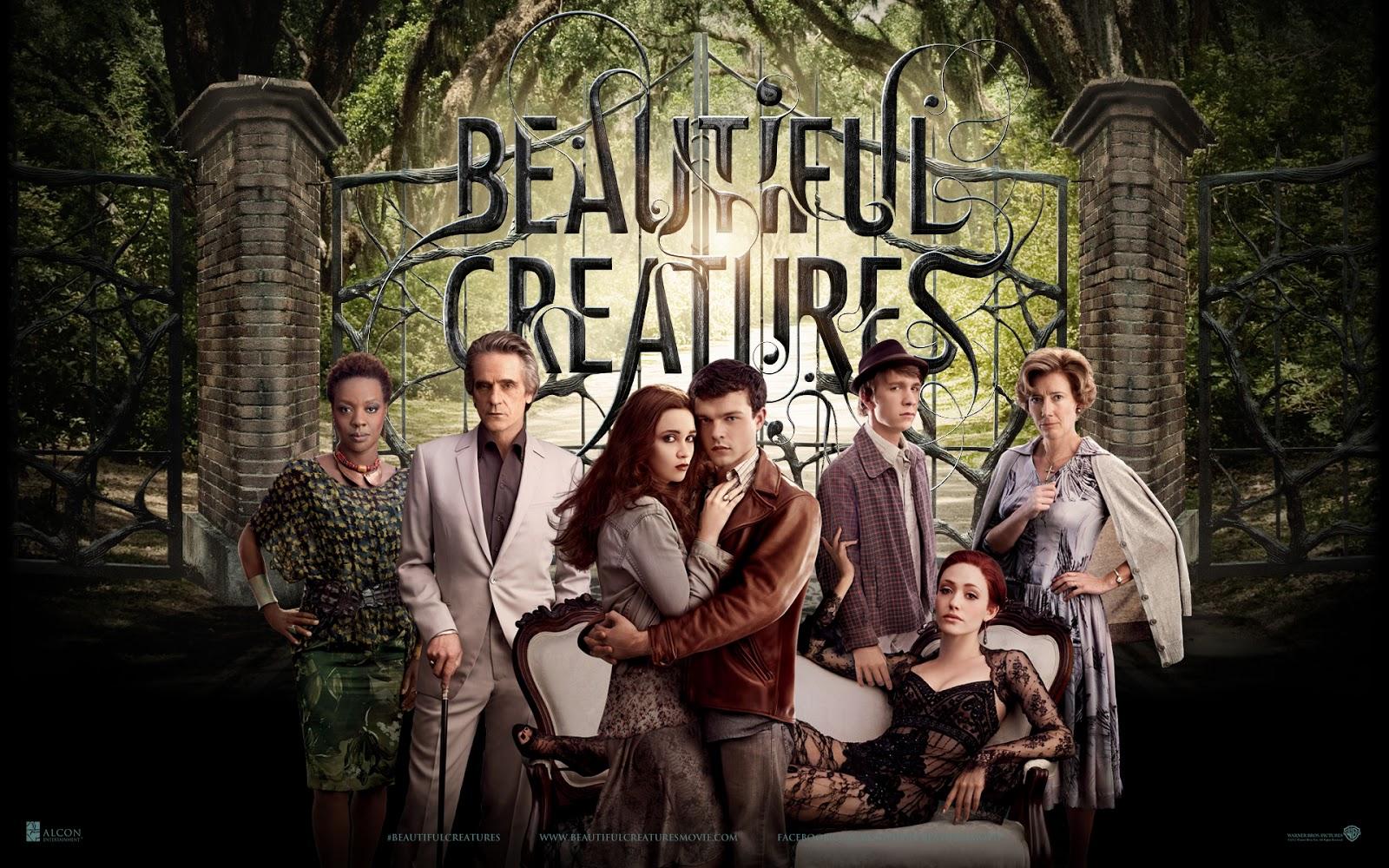 the book rat film review beautiful creatures