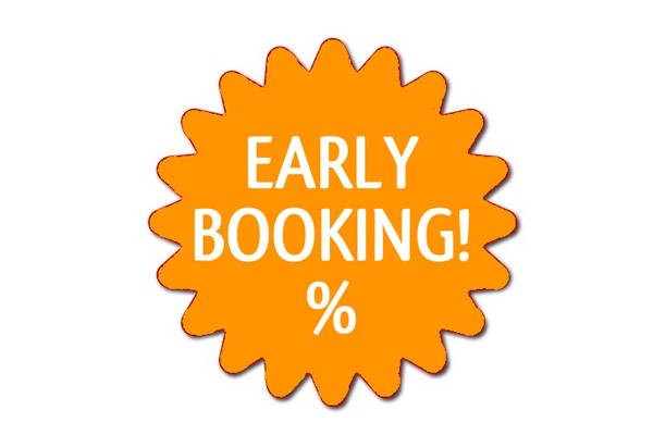 Oferte early booking