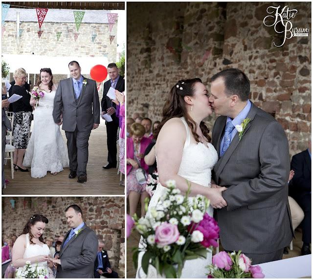 bride in window, bridal prep, vintage wedding, high house farm brewery wedding, northumberland wedding photography katie byram photography, outdoor wedding ceremony, farm wedding