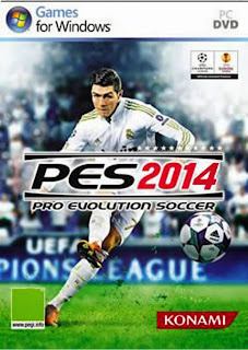 PESEdit 2014 Patch 0.2