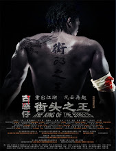 The King of the Streets (2012) [Vose]