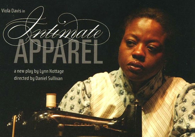 intimate apparel play analysis An analysis by kendra wills on 4 december 2012 tweet comments (0)  transcript of intimate apparel by lynn nottage  exodus 20:17 the world of the play new.