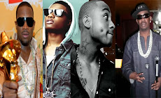 D'BANJ, DON JAZZY SHARE WIZKID AND DAVIDO