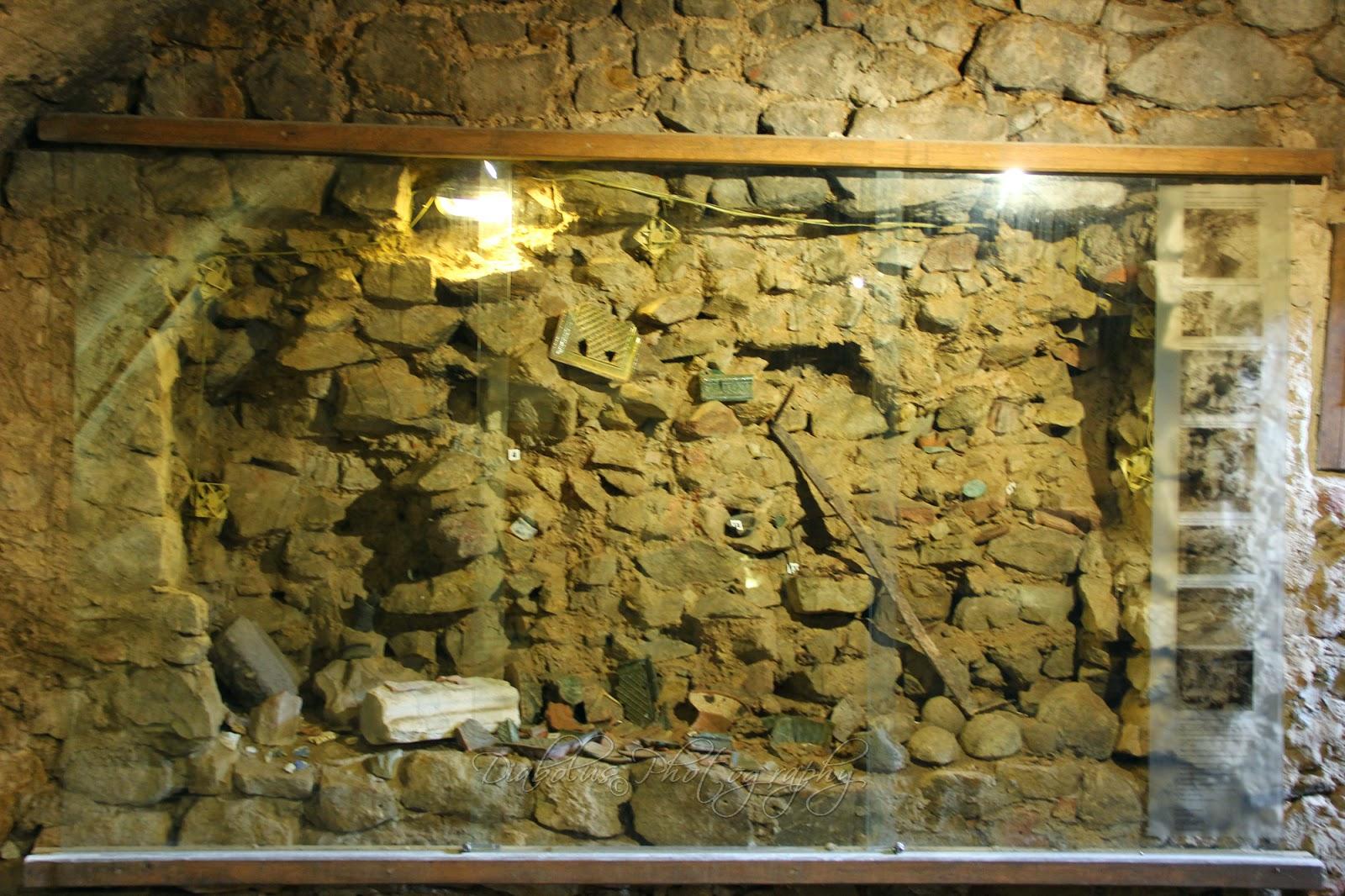 Podzemí Lukova/The Dungeon of Lukov