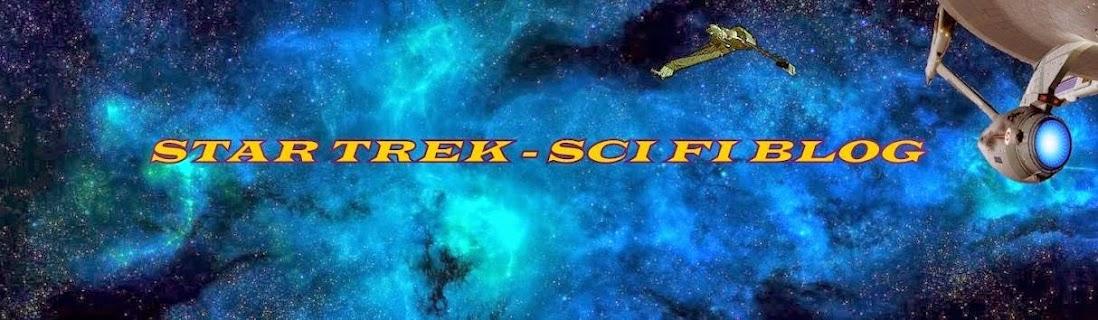 Star Trek - Sci Fi Blog.