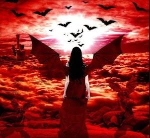 Anjo ou Demônio?