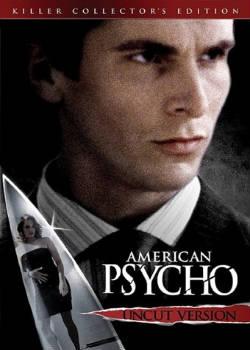 Assistir Filme Psicopata Americano Dublado