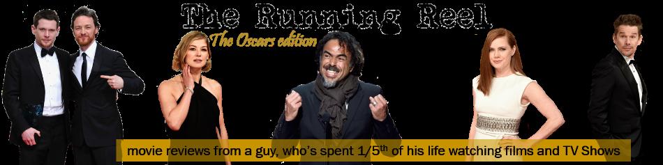 The Running Reel