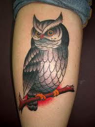 dicas, fotos e imagens de tattos de corujas