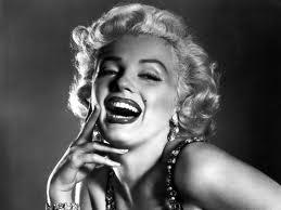 Citando a Marilyn