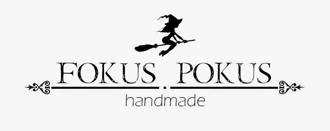 Fokus Pokus handmade