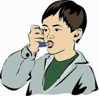 penyakit asma, pengobatan penyakit asma, Portal Kesehatan