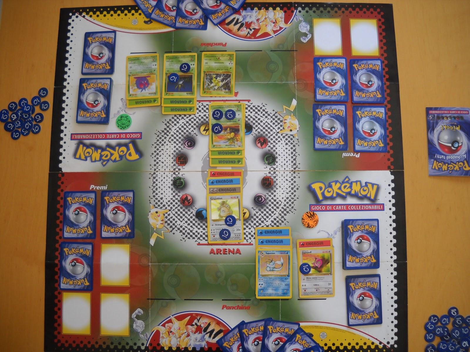 Hoje em dia o jogo u00e9 vendido no Brasil pela COPAG e obter um deck ...